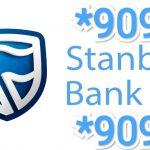 stanbic bank transfer code